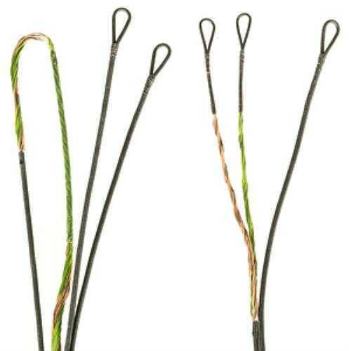 Firststring Premium String Kit Green Brown Mathews Dxt