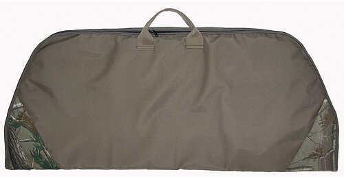 SPORTSMANS OUTDOOR PRODUCTS Tarantula Econo BC20 Bow Case 43''x18'' Stone/Camo 36939