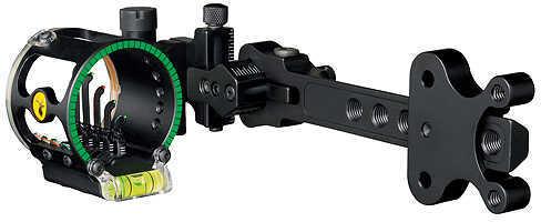 TROPHY RIDGE LLC/ESCALADE SPOR Trophy Ridge Alpha V5 Micro RH Black 5 Pin .019'' 37067
