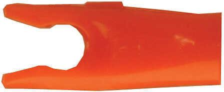 Gold Tip GT Series Pin Nock Fits Pin Bushings Fl. Orange 2.8 Grains 12/pk. 37197