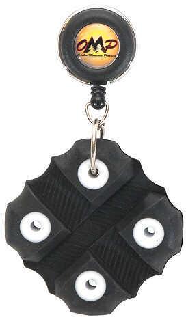 OCTOBER MOUNTAIN PRODUCTS OMP Flexpull Arrow Puller w/Retractor Pro Black 37291