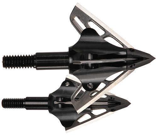 New Archery BloodRunner 3 blade Pract Bld 100gr. 2/pk. 37310