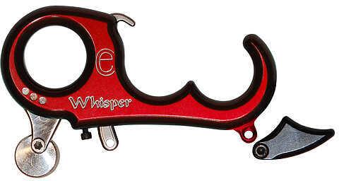 CARTER ENTERPRISES Carter Whisper Release 3 or 4 Finger 37705