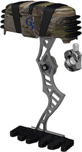 G5 Outdoors G5 Mag-Loc Riser Mount Quiver AP 5 Arrow 37733