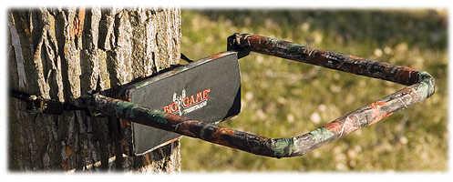 Big Game Products Inc. BIG GAME PRODUCTS INC Big Game Universal Shooting Rail Steel Strap on 37913