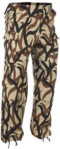ASAT OUTDOORS LLC ASAT BDU 6 Pocket Pant Cotton XL - 36-38/33 ASAT 38043