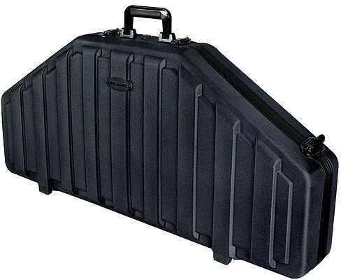 Vanguard Saberlock Compound Bow Case 40x18x7 Black Single 38156