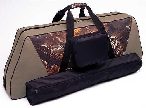 30-06 Outdoors 41'' Premium Double Parallel Bow Case 41''x17'' Camo/Tan 38473