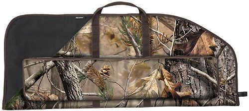 Bulldog Cases Bulldog Deluxe Bow Case 42'' Black/AP w/Pocket 38939