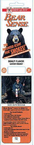 DEER QUEST LTD Deer Quest Bear Sense Donuts 6/pk 30