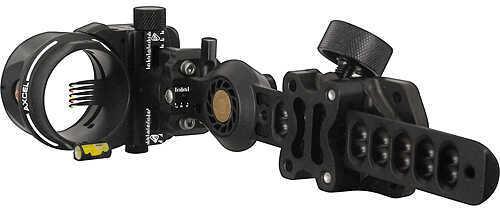 Tru-Ball Release Axcel Armortech HD Pro Sight RH/LH Black 5 Pin - .019'' 39541