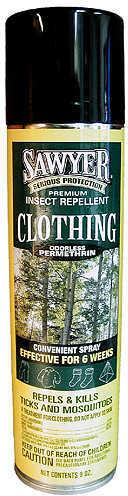 Sawyer Products Saw PERMETHRIN 9Oz Tick Repellent