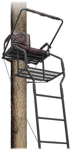 Big Dog Treestands Big Dog Stadium Basic 17.5' Ladder Stand 39945