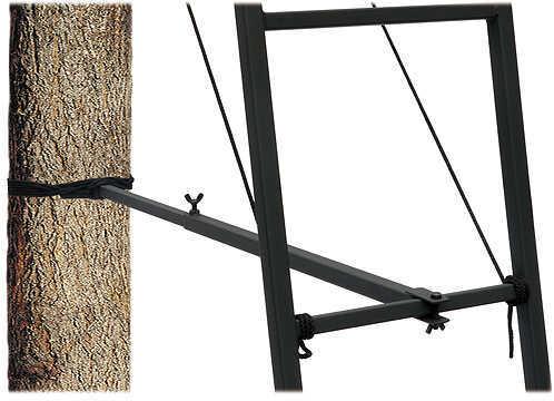 Big Dog Treestands Big Dog Adjustable Ladder Support Bar Assy. Kit 39954