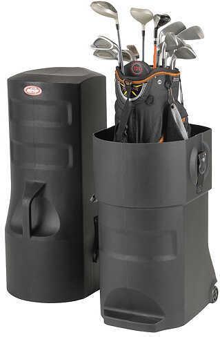 SKB Roto Space-Saver Staff Travel Case 40041