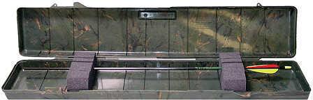 "MTM Compact Arrow Case -18 arrows up to 35.75"" Wild Camo BH-18S-09"