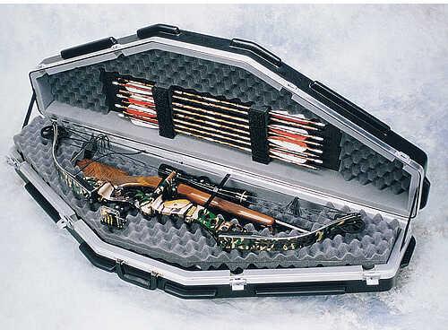 SKB Bow Cases 49''X15''X6'' Double 4128