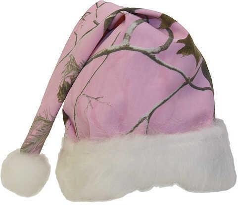 THE FORMAL SPORTSMAN TFS Camo Santa Hat AP Pink 45345
