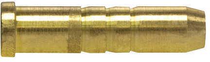 Easton Outdoors Easton FMJ Crossbow Bolt HP Brass Insert 100 Grain 12/pk. 518031