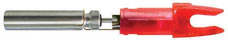 Easton Outdoors Easton Tracer Rli Lighted Nocks Micro S Red 2/pk. 317730