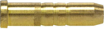 Easton Outdoors Beman ICS Lightning Bolt Brass Insert 100gr. 12/pk. 918029