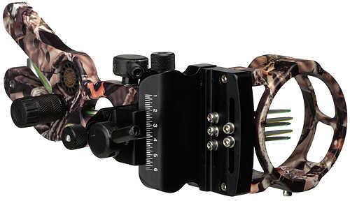 AXION ARCHERY Axion GLX Gridlock Sight RH/LH Lost 5 Pin - .019'' 46749