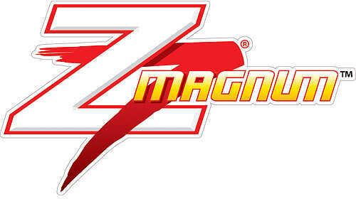 LVE HUNTING DECALS LLC LVE Mathews Z7 Magnum Decal Standard White 46778