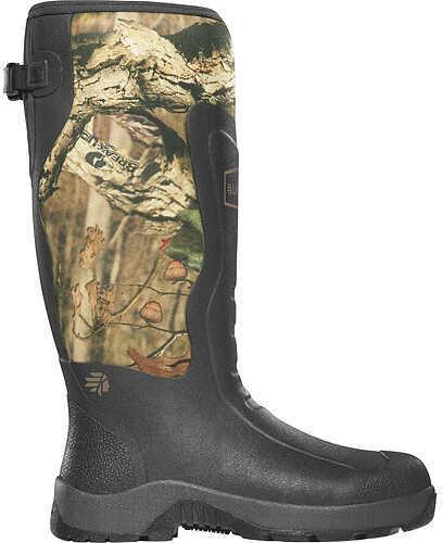 Lacrosse Alpha Mudlite 18'' Boot 10 Infinity 46835