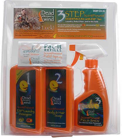 Dead Down Wind DDW ESP 3 Step System Kit 46944
