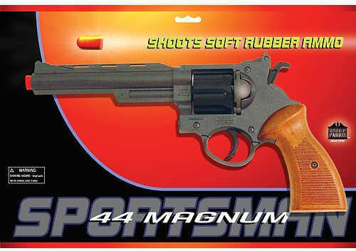 PARRIS MANUFACTURING CO Parris 44 Magnum Air Soft Gun 8 shot 4607