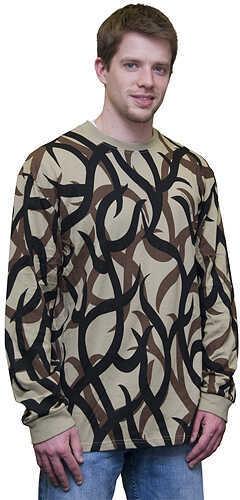 ASAT OUTDOORS LLC ASAT L/S T-Shirt Lg ASAT 47129