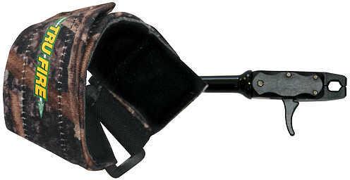 Tru-Fire Releases and Broadheads Tru-Fire Bullseye Junior Release Sm H & L 47370