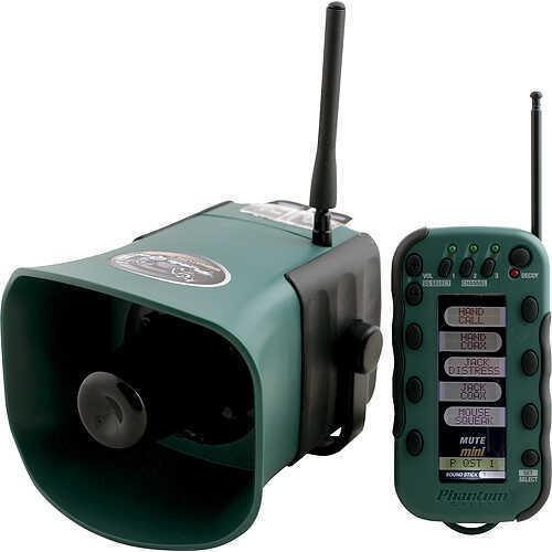 Extreme Dimension Wildlife Mini Remote - Green Predator Quest, w/DVD ED-MR-307