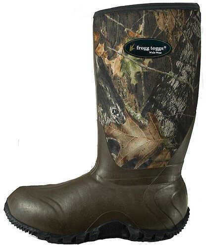 Frogg Toggs Amphib 5mm Mudd Hogg Boots 1200gm 9 BreakUp 47602
