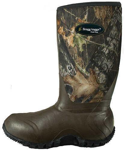 Frogg Toggs Amphib 5mm Mudd Hogg Boots 1200gm 10 BreakUp 47603