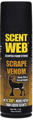A-WAY HUNTING PRODUCTS INC A-Way Scent Web - Scrape Venom Tarsal Gland 10071