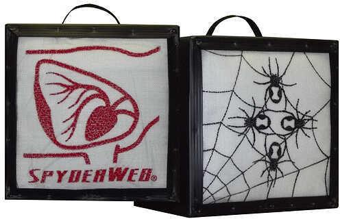"SPYDER WEB TARGETS Spyderweb ST 14 Portable Target 14""x14""x13"" 20lbs 141413"