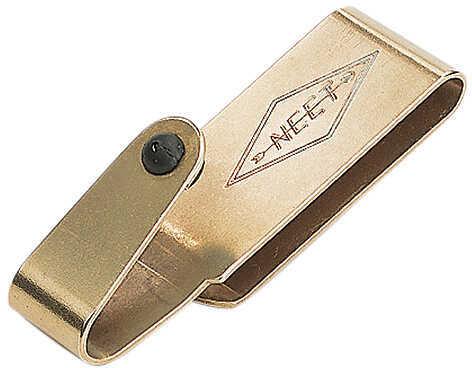 Neet Products Inc. NEET PRODUCTS INC Neet NABH Accessory Belt Hanger Brass 78201