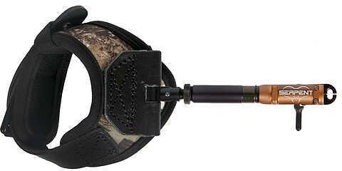 Cobra Archery Cobra Serpent Swing Away E-Z Adjust Release Buckle AP 48403