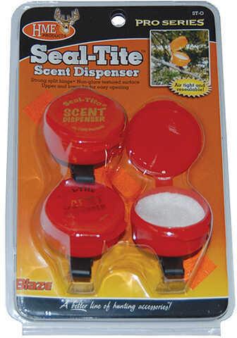 Hme Products HME Seal-Tite Scent Dispensers Orange 3/pk. 48450