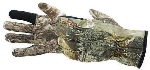 Manzella Productions Manzella Whitetail ST Bow Glove Lg Uninsulated AP 48480