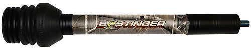 "BEE STINGER LLC B-Stinger Sport Hunter Xtreme 6"" Stabilizer AP 48516"