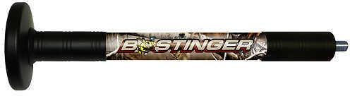 "BEE STINGER LLC B-Stinger Pro Hunter 8"" Stabilizer 8oz AP 48532"