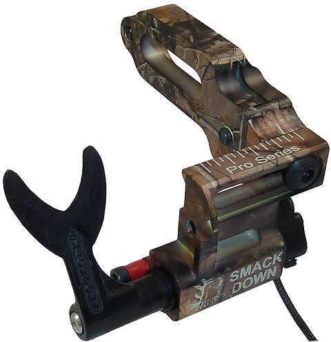 Trophy Taker Smackdown Pro w/PH Launcher Rh AP 48580