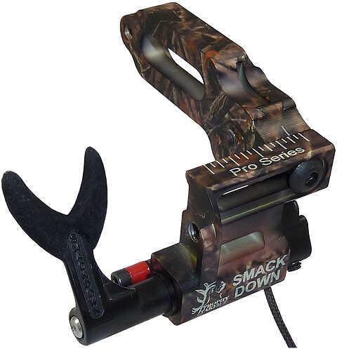 Trophy Taker Smackdown Pro w/PH Launcher Lh Lost 48583