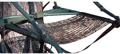 """Ol' Man Outdoors OL'MAN OUTDOORS Ol' Man Net Seat Repl Kit Regular 21"""" 48681"""
