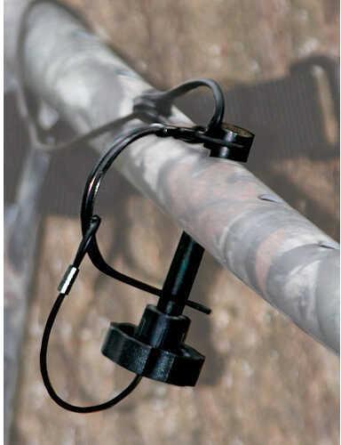 Ol' Man Outdoors OL'MAN OUTDOORS Ol' Man Cable Locking Pins 2 Pack 2/pk. 48684
