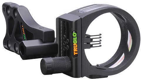 Truglo TSX Pro 5 Light 19 Black TG7115B