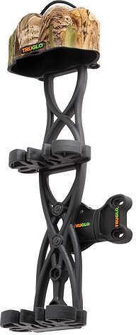 Truglo Carbon XS Arrow Quiver 5 Arrow APG 48804