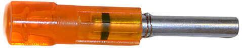 Lumenok Burt Coyote Crossbow Bolt Excalibur Flat 29.0gr Red 3/pk 48825